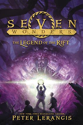 Legend of the rift