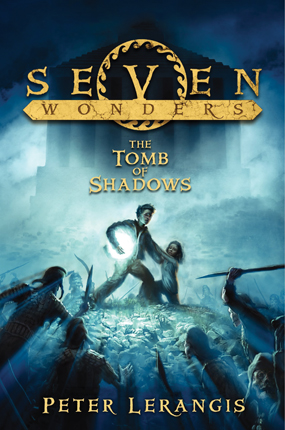 Tomb of shadows