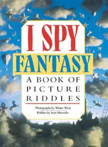 I spy fantasy : a book of picture riddles