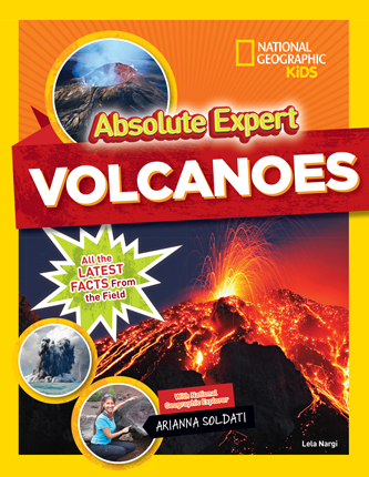 Volcanoes : all the latest facts from the field