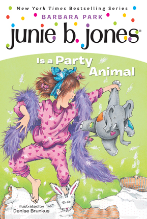 Junie B Books For Kids