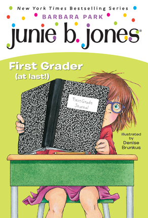 Junie B Jones Is A Party Animal Characters Birthday Book Club