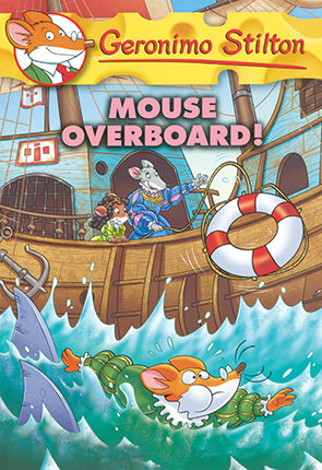 Mouse overboard! #62