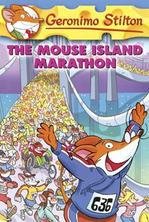 Mouse Island Marathon. #30