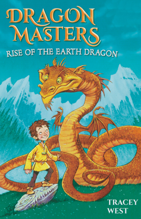 Rise of the earth dragon