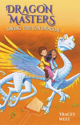 Saving the sun dragon